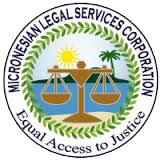 Micronesian Legal Services Corporation Logo